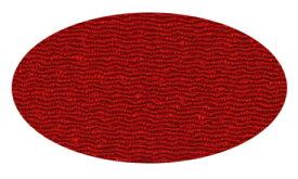 ちりめん 生地 無地 深い赤(3) 10cm 髪飾りやつまみ細工に 二越 レーヨン 縮緬 和風 はぎれ