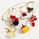 楽天市場 クリスマス 小物 てづくり 手芸 ファミリアミア