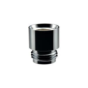 ガオナ シャワーホース用アダプター(KVKシャワーホース用) GA-FW001【送料無料・ネコポス対応・代引不可】
