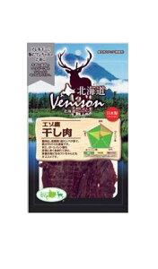 アスク 北海道Venisonエゾ鹿干し肉 40g(11200602)