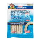 【正規品】ドギーマンホワイデント低脂肪チューイングスティックミルク味160g