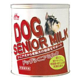 森乳サンワールド ワンラック ドッグシニアミルク 280g (78103026)
