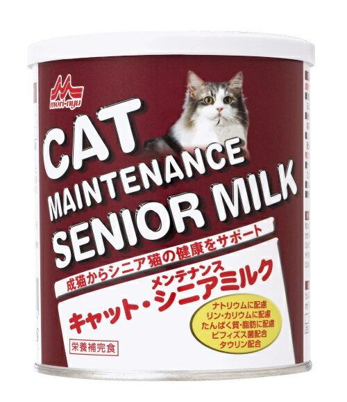 森乳サンワールド ワンラックキャット シニア ミルク 280g(78103007)