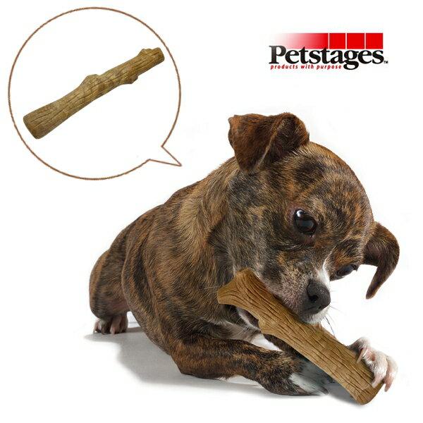 ダッドウェイ DADWAY Petstages ウッディー・タフ・スティック スモール (41100407)