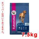 ユーカヌバ ラージ シニアシニア用 大型犬用 5歳以上 7.5kg (11100031)●