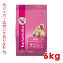 ユーカヌバ ミディアム ウェイトコントロール 成犬用 体重管理 中型犬用 1歳以上 6kg (11100039)●