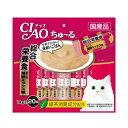 いなば CIAO ちゅ〜る 総合栄養食 まぐろ 海鮮ミックス味 14g 20本入り (12600227)