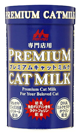 森乳サンワールド ワンラックプレミアムキャットミルク 150g (78103022)