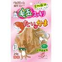 【正規品】ペッツルート 毛玉スッキリたい味かま 25g(66201365)