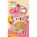 【正規品】ペッツルート ふかしサツマイモ いちご入り 80g(66201381)