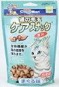 ドギーマン 猫の毛玉ケアスナックまぐろ味 お徳用 130g(60201000)
