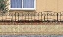 【送料無料】 コラゾンフェンス3型(柱セット) ※※ LIXILアルミ 鋳物 錆びにくい フェンス ※※