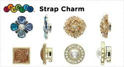 jibbitz【ジビッツ】Strap_charm