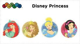 【クロックス jibbitz ジビッツ】Disney princess Circle/ディズニープリンセス