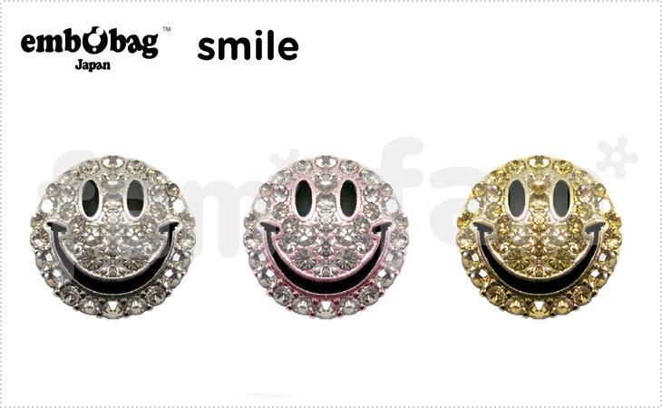 【クロックス embobag エンボバッグ】smileスマイル