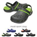 crocs【クロックス】modi sports clog/モディ スポーツ クロッグ
