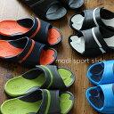 crocs【クロックス】modi sport slide/モディ スポーツ スライド