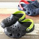 crocs【クロックス キッズ】swifterwater clog kids/スウィフトウォーター クロッグ キッズ