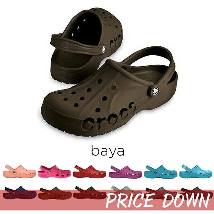 【クロックス crocs 】 baya/バヤ