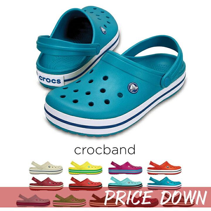 40%OFF【クロックス crocs 】 crocbandクロックバンド