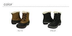 crocs【クロックスレディース】allcast2.0boot/オールキャスト2.0ブーツウィメン