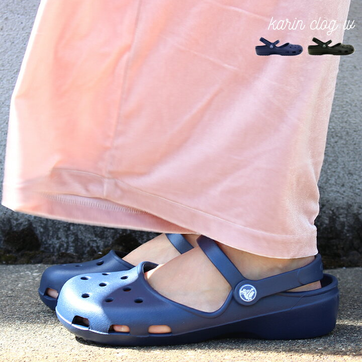 20%OFF【クロックス crocs レディース】 karin clog wカリン クロッグ ウィメン