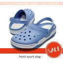 【クロックス crocs 】front court clog/フロント コート クロッグ