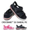 crocs【クロックス】crocband2.0sandalps/クロックバンド2.0サンダル