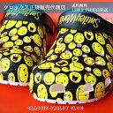 【クロックス crocs 】classic smiley clog/クラシック スマイリー クロッグ/メンズ レディース
