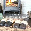 【クロックス ボア crocs】classic mammoth luxe clog/クラシック マンモス ラックス クロッグ/メンズ レディース