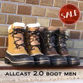 crocs【クロックス】allcast2.0bootmen/オールキャストブーツメン