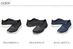 【クロックスcrocsS】literidepacermen/ライトライドペイサーメンズ/スニーカー