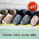 【クロックス crocs メンズ】yukon vista clog men/ユーコン ビスタ クロッグ メン