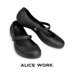 crocs【クロックス】alicework/アリスワーク