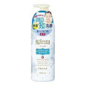 【10%OFF】ビフェスタ 泡洗顔 コントロールケア 180g【スーパーセール】
