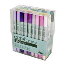 Too コピックチャオ 36色Aセット COPIC ciao