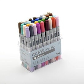 Too コピックチャオ 36色Eセット COPIC ciao