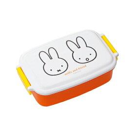 クツワ お弁当箱 角型密封弁当箱 ミッフィ−