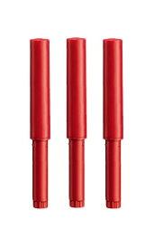 パピリオステイブロウ (リフィル) <チャコールブラウン> × 3本セット
