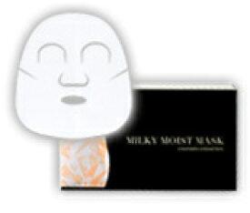 シャンソン化粧品 ミルキィモイストマスク