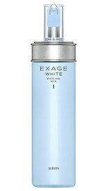アルビオン エクサージュホワイト ホワイトライズミルク I 200g