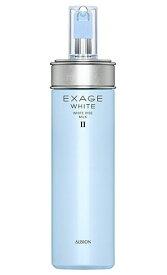 アルビオン エクサージュホワイト ホワイトライズミルク II 200g