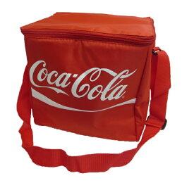 送料無料 コカコーラ インシュレート カンクーラー バッグ クーラーボックス/保冷バッグ/アウトドア/キャンプ/バーベキュー/海/保温