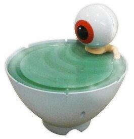 超音波式 ゲゲゲの鬼太郎 目玉おやじ 茶碗風呂 加湿器 ギフト プレゼント シャイン 送料無料