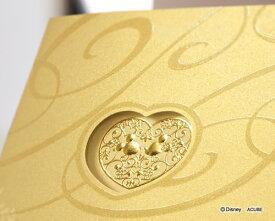 【Disney】ディズニー Wise 結婚式 招待状 10枚セット