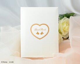 【Disney】ゲストブック(芳名帳) レヴェリー(カード式)80枚