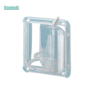 イタリアferplast社製 BRAVA 2 ブラバ2 小鳥用 鳥かご専用 エサ入れ 新タイプ 回転式のエサ入れ 餌入れ 鳥 鳥用品