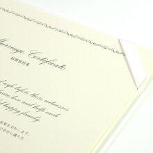 結婚式チャペル式
