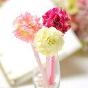 フラワーペン(花ペン)3本セット/結婚式芳名帳ゲストブック
