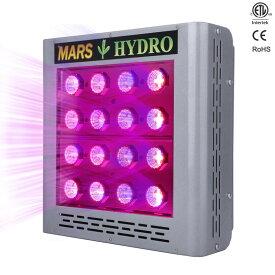 【250W】Mars Pro 80 植物育成用LEDライト MARS HYDRO正規代理店メーカー1年保証
